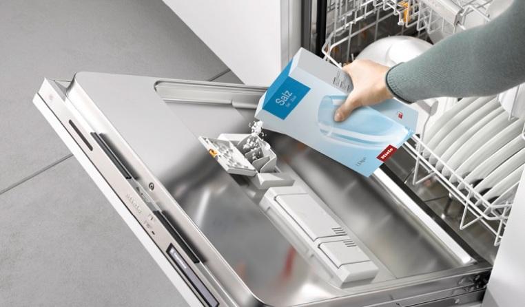 Best Dishwasher Detergent For Soft Water