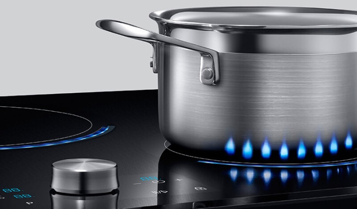 Best Cookware For Samsung Glass Top Stove