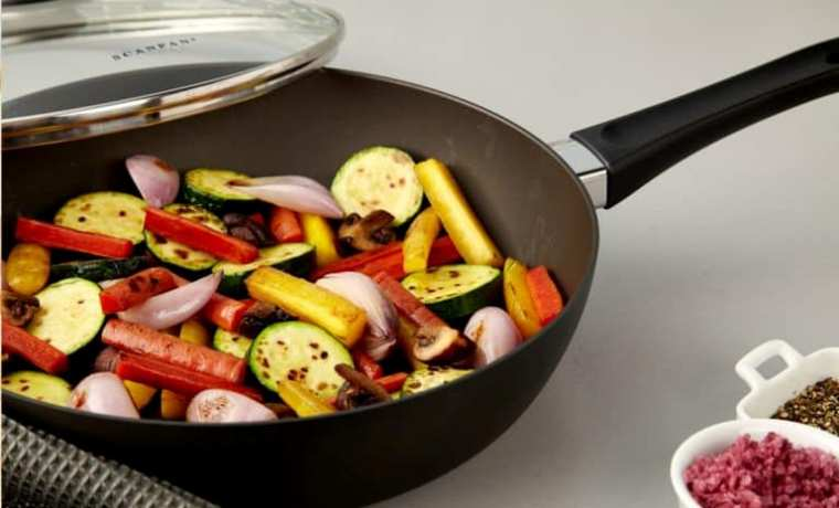 Best Cookware Without Rivets