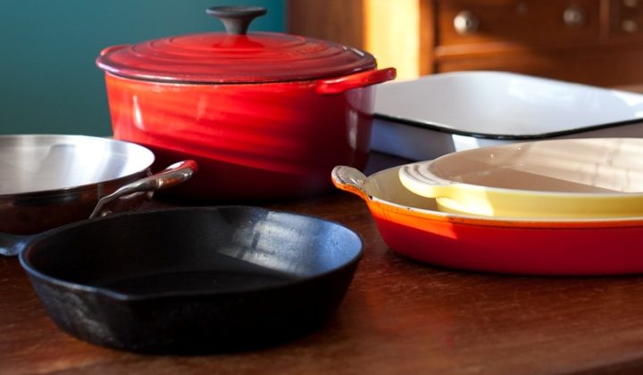 Best Oven To Table Cookware