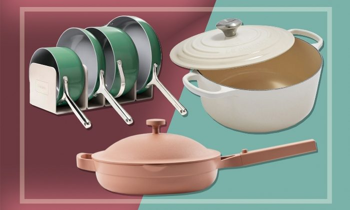Best Healthy Induction Cookware