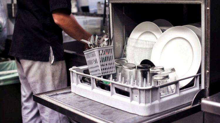 Best Dishwasher For Office Use